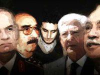 Alemdaroğlu ve Eruygur Hakkında Yakalama Kararı