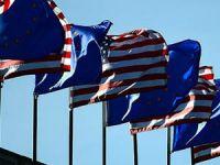 ABD ve ABden Ortak Mısır Açıklaması
