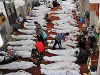 Mısır'da Darbenin Bilançosu: 3 Bin 533 Şehit