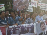 Muş ve Hasköy'de Katliama Lanet Yağdı