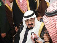 Arap Diktatörlerden Katil Sisi'ye Tam Destek!