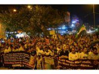 Bursa: Ey Mısır Senle Ölüme Varız!