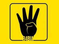 """""""Rabia"""" İşareti Dünya Gündemine Oturdu"""