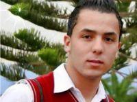 Cenin'de Bir Filistinli Genç Şehit Edildi