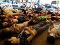 BM Kimyasal Saldırı Bölgesine Giriş İzni İstedi