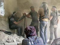 Suriye'de 13 Savaşçı Grup, SUK'u Tanımadığını İlan Etti