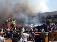 Lübnandaki Saldırılarda Ölenlerin Sayısı Artıyor