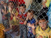 Hiç Olmazsa Mülteci Çocuklardan Uzak Durun