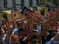 Urfalı Müslümanlar Mısır ve Suriye İçin Yürüdü