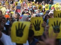 Sisi Darbesi Türkiye'de Birçok Şehirde Protesto Edilecek