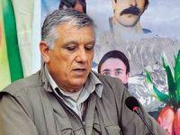 PKK'lı Bayık'tan Çok Sert HDP Tepkisi