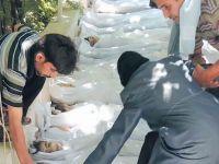 Esed'in 6 Ölüm Fabrikası Üç Vardiya Çalışıyor