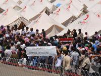 Türkiye'deki Suriyeli Sayısı 1 Milyon 600 Bin'e Ulaştı