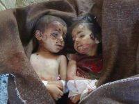 Bayramın 2. Günü de Suriye'de Katliam