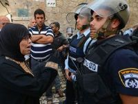 """""""Kudüs Halkı Görülmemiş Bir Dayanışma Yaşıyor"""""""