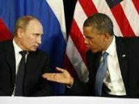 Obama ve Putin'den Farklı Açıklamalar