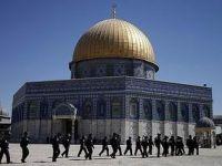 Kudüslü Liderlere Aksa'dan Uzaklaştırma