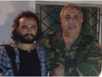 Reyhanlı Katliamcısı Yanında Bir Türk