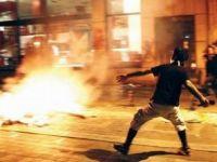 Gezi Parkı Soruşturmasında Tutuklu Sanık Kalmadı