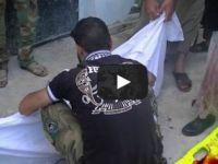 Esed Güçleri Hama Kırsalında 26 Kişiyi İnfaz Etti