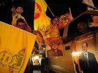 Irak Kürdistanında İpi KDP Göğüsledi