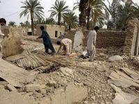 Pakistan'daki Depremde 217 Ölü