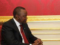 Kenya Somali İşgaline Devam Edecek
