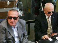 Mehmet Ağar, 'Cinayet'ten  İfade Verdi