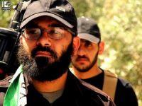 Aktivist ve Muhabir Ebu Cemal Şehit Oldu
