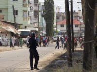 Kenya'da Suikast Protestosu: Dört Ölü