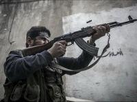 Halep'te Seferberlik İlan Edildi