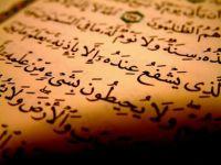 Kur'an'a Göre Çoğulculuk Karşısında Siyaset ve Davranış
