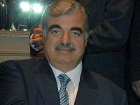 Refik Hariri Suikastinde Tutuklama