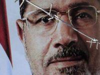 Mursi Yargılanmayı Kabul Etmiyor