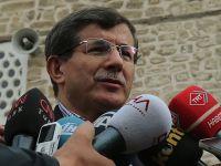 """Davutoğlu: """"İran İle Anlaşmayı Olumlu Değerlendiriyoruz"""""""