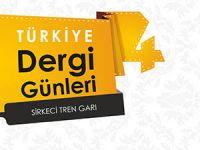 Türkiye Dergi Günleri Başlıyor!