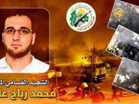 Ramallah'ta Çatışma: Kassam Mücahidi Şehit Düştü