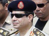 Darbeci  Sisi'yi Programında Eleştirince