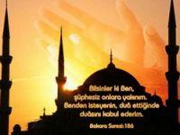 Ramazan'ı Nasıl Değerlendirelim?