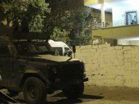 Kadiri Şeyhinin Evine Bombalı Saldırı