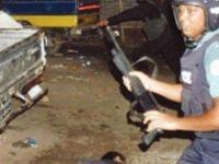 Bangladeş'te Polis Müdahalesi: 1 Ölü
