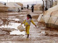 """BM Suriyeli Çocuklar İçin """"Endişeli"""""""