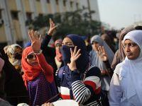 Ezher Darbe Karşıtı 76 Öğrenciyi Okuldan Attı