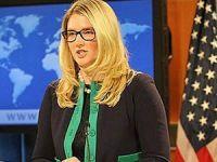 ABD, HRW'nin Rabia Raporunu Rahatsız Edici Buldu