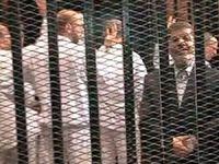 AF: Mursi'nin Hakları İhlal Edildi