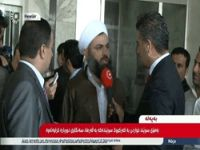 Irak Kürdistanında Ulusal Marşa İslamcı İsyanı!