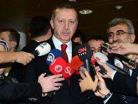 """Erdoğan: """"Gezi'de Bu Oyunu Bozduk Yine Bozacağız"""""""
