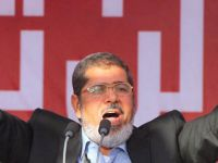 BM Aylar Sonra: Mursi Keyfi Tutuklandı