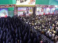 İran Dışişleri Sözcüsü Bu Resimleri Görmüyor mu?