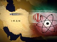 UAEK Denetçileri İran'da